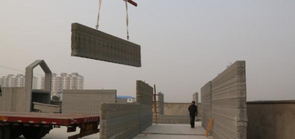 Stampa 3D nell'edilizia, è il futuro ma non ancora il presente ... - ibtimes.com