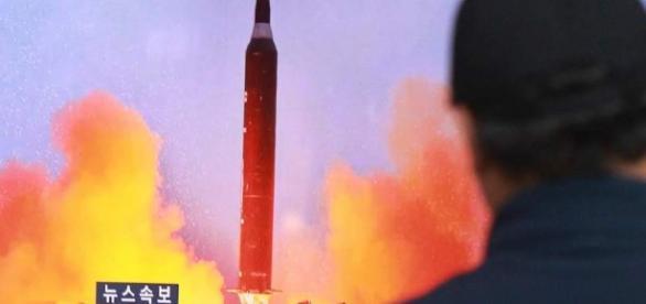 Trump's slim NKorea options: Diplomacy, sanctions, force ... - myrecordjournal.com