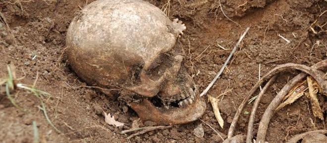Salerno, ritrovati i resti di due soldati della seconda guerra mondiale
