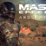 Non ci sono piani per portare Mass Effect Andromeda sulla console