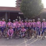 pu24.it- Quelle Pantere rosa pazze per la bici - pu24.it