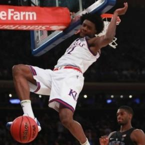 Josh Jackson must stand tall for Kansas to become NCAA title ... - sportingnews.com