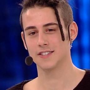 Michele Perniola, eliminato da Amici