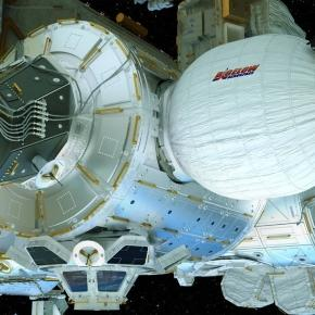 NASA Awards Contract to Increase Water Recovery on Space Station ... - nasa.gov