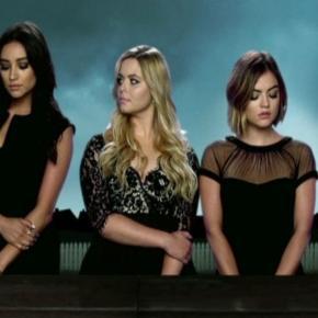 Pretty Little Liars 7x11, anticipazioni, promo e cast