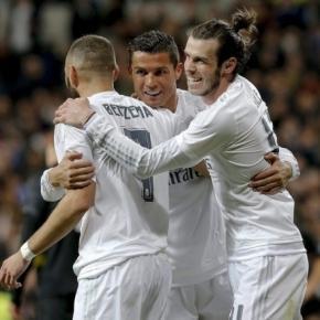 Real Madrid: Une monnaie d'échange pour le prochain Galactique!