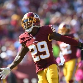 Redskins' defense snap counts vs. Eagles: Duke Ihenacho starts ... - washingtonpost.com