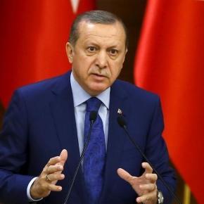 Turkey Asks Germany to Prosecute Comedian for Erdogan Poem - newsweek.com