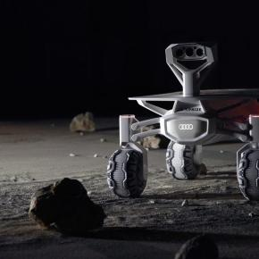 Watch: Audi and Part-Time Scientists! Four Great Videos | Google ... - xprize.org