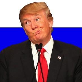 What do Russians think of Donald Trump? - BBC News - bbc.com