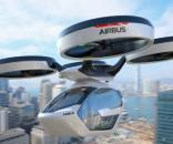 Airbus Pop-Up : le Taxi du futur ? - Petites Observations ... - petites-observations-automobile.com