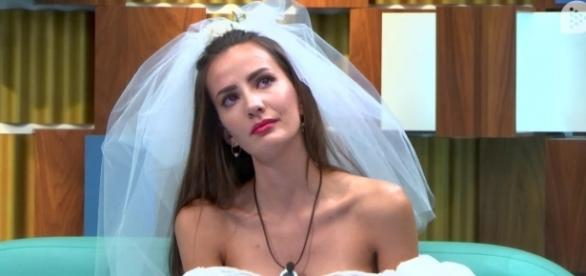 Aylén ha dejado clara su intención de ser la próxima expulsada de GH VIP 5