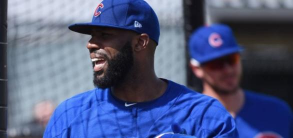Can Heyward turn things around at the plate for Cubs? - dailyherald.com