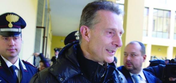 Caso Roberta Ragusa, gup: il marito Antonio Logli è un bugiardo, le motivazioni della sentenza di condanna - foto lastampa.it