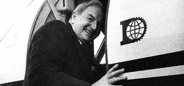 El financiero David Rockefeller muere a los 101 años - lavozdeasturias.es