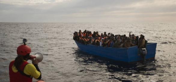 EU einig: Zehn Maßnahmen gegen afrikanische Migration - kurier.at - kurier.at