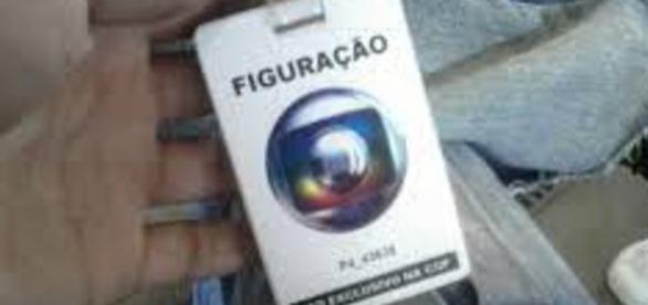 Figurantes da Globo estão sendo engandos por agências.