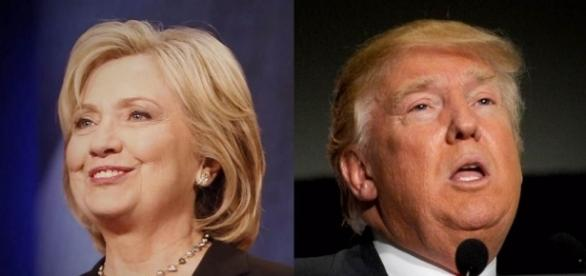 Hillary Clinton May Find Campaign's Rationale in Donald Trump ... - nbcnews.com