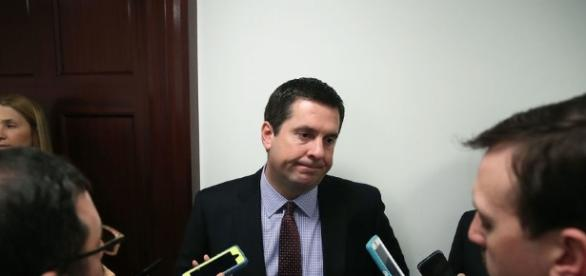 House intelligence chair rolls over for Trump, says no ... - dailykos.com