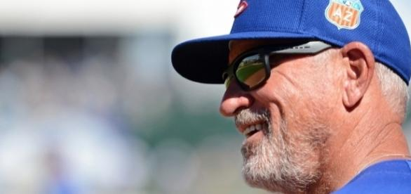 Joe Maddon brings live Cubs to spring training - fansided.com