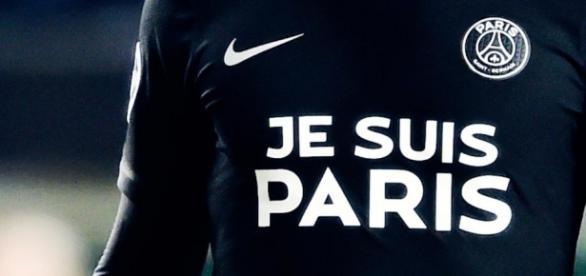 Messi, Ronaldo, Neymar vont avoir un maillot du PSG - madeinfoot.com