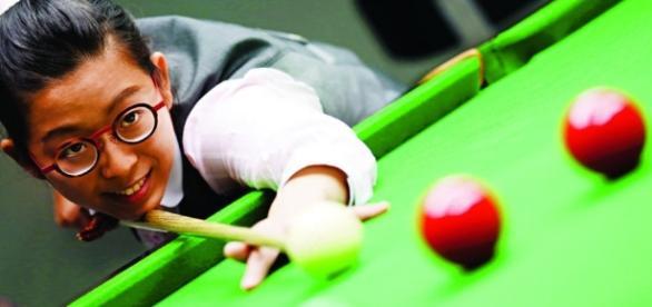 Revenge: Hong Kong's Ng On-yee beats women's snooker world number ... - scmp.com