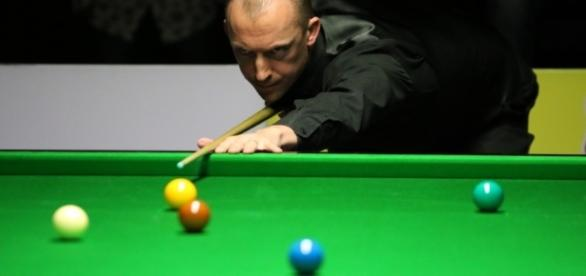Williams Crashes Out to Amateur Lilley - World Snooker - worldsnooker.com