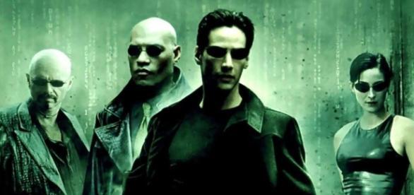 Zak Penn isn't 'rebooting' The Matrix he's just expanding the ... - metro.co.uk