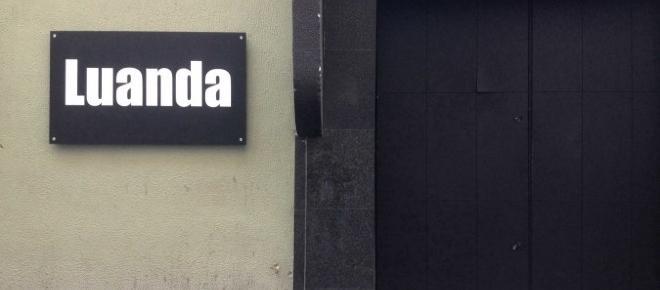 Tiroteio entre dois grupos rivais na discoteca Luanda, em Lisboa
