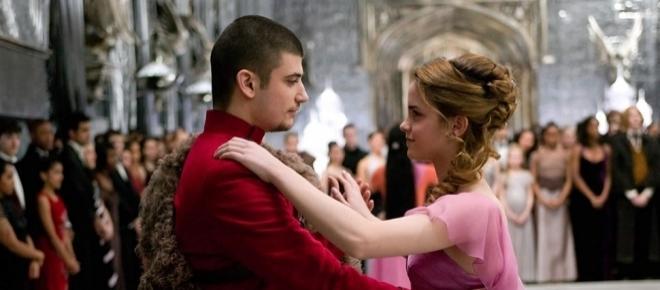 4 inspiring links between Beauty & The Beast's Belle and Hermione Granger