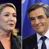 Dans les pays nordiques Fillon et Marine Le Pen ne pourraient concourir pour des raisons morales, mais voilà on est en France.
