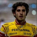 Formula 1: dopo sei lunghi anni, un pilota italiano torna in pista.