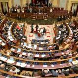 Nuevo parlamento cambiará panorama político en España (+Audio ... - com.ve