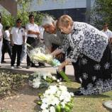 Recuerdan a estudiantes del Tec, a un año de su asesinato - com.mx