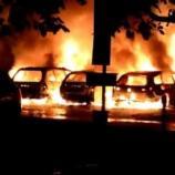 Schweden: Krawalle und Plünderungen in Stockholm - DWN - deutsche-wirtschafts-nachrichten.de