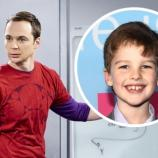 The Big Bang Theory' Spinoff 'Young Sheldon' Ordered at CBS | Variety - variety.com