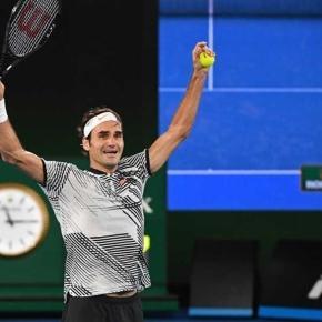 Australian Open Men's Singles Final, Highlights: Federer Breaks ... - ndtv.com