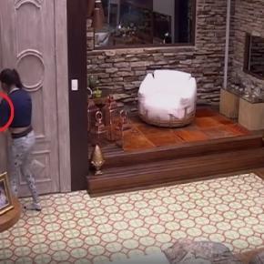 Ilmar prende Emilly no quarto e segredo da Globo revelado gera punição grave