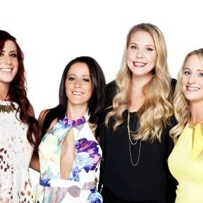 Teen Mom 2 cast photo via BN library