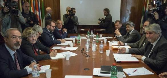 Riforma pensioni: si è svolto il confronto governo-sindacati, le novità al 21 marzo 2017 - foto unita.tv