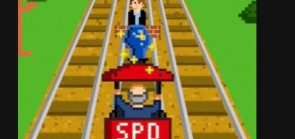 Spiel/Schulzzug.eu Quelle: Youtube