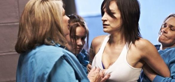 Violatorul a fost transferat într-o închisoare de femei