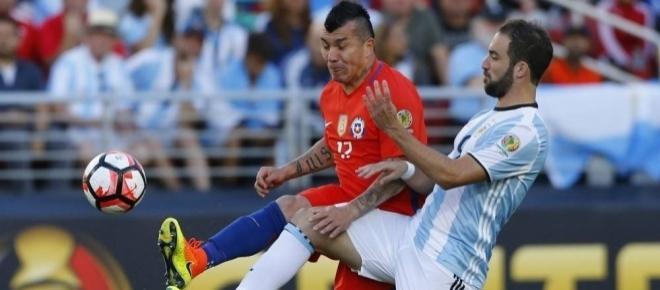 Argentina vs. Chile: El duelo trasandino más caliente que nunca