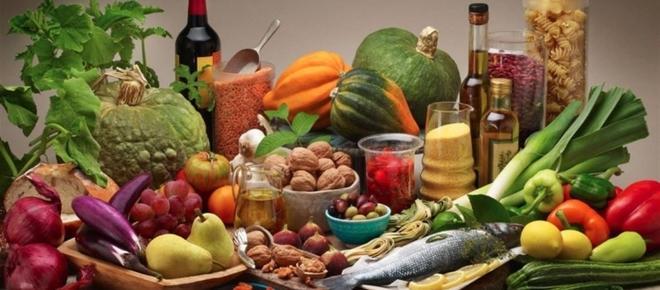 La dieta mediterranea serve anche per proteggere cuore e cervello