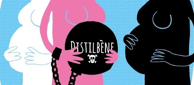 Le scandale du distilbène et Internet ont fait éclore de nombreuses associations