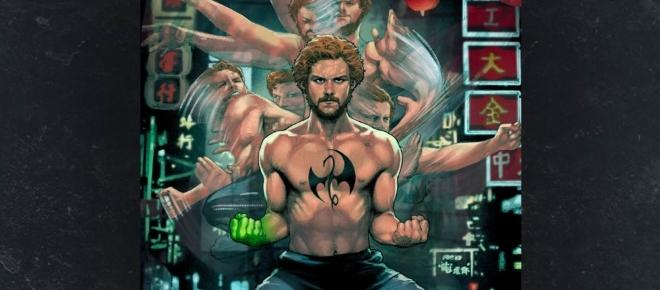 Iron Fist: A Concise Review of the hero
