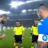 Coppa Italia 2017, calendario semifinali di ritorno