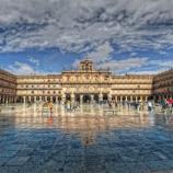 O Programa Top España Santander oferece 100 bolsas de estudos para 2017