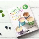 Zielone Koktajle dla mam i dla dzieci (fot. Przemysław Pochylski, autor wszystkich zdjęć do książki)
