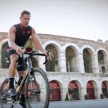 Mario Cipollini, ancora icona del ciclismo